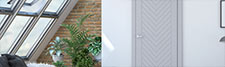 Zobacz kolekcję Tero Drzwi Eniro Line